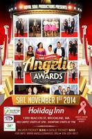 3rd Annual Angelic Awards :: 2014