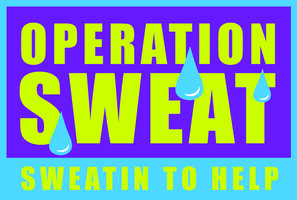 Operation Sweat - Hurricane Sandy Relief