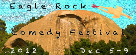 EAGLE ROCK COMEDY FESTIVAL featuring NATASHA YOUNGE