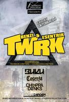 Catharsis Collective Presents TWRK at SoundGarden Hall