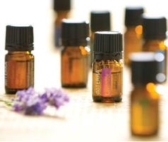 Yoko Wee - Essential OIls for Atopic Eczema and Joint...