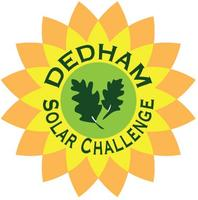 Dedham Solar Challenge: Workshop and Social