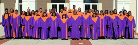 The Edward Waters College Choir Concert