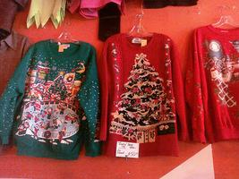 Holiday Sweater and Karaoke at William Church Winery!