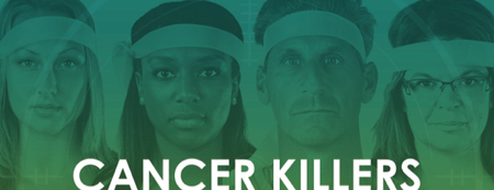 The Cancer Killers w/Special Guest Speaker Dr. Randy...