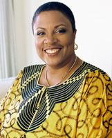 Bishop Yvette A. Flunder teaches Entrepreneural...