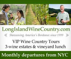 2013 Long Island Wine Country.COM VIP Public Tours