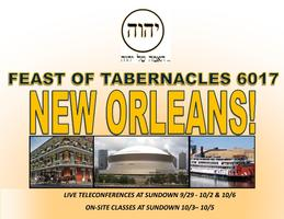 FEAST OF TABERNACLE NEW ORLEANS 6017