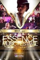 Essence Trip leaving from Austin, Tx going to New...