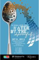 Water by the Spoonful, October 31-November 8,...