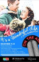 It's a Wonderful Life: A Live Radio Play, December...