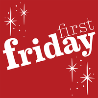 Tuaca Presents First Friday: Holiday Lights