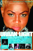 Urban Light's Fantabulous Birthday Benefit Concert!!