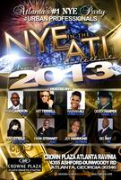 ::SPONSORED ADVERTISEMENT:: NYE in the ATL 2013 - New...