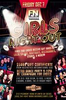 FN Fridays at Havana Girls Night Out