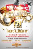 FN Fridays at Havana Club: Toys for Tots