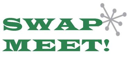 Technology Swap Meet #3 logo