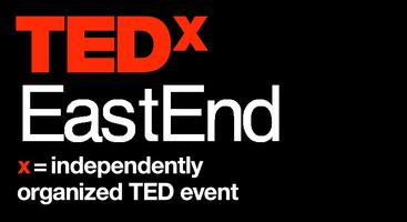 TEDxEastEnd - Society Beyond Borders