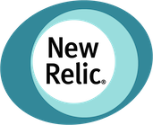 New Relic Customer Training Event logo