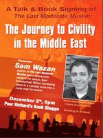 The Journey to Civility in the Middle East