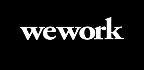 WeWork Labs Holi-Demo-Day logo