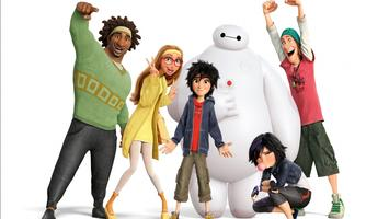 Autism Ontario - Toronto - Movie Morning: Big Hero 6 (2D)