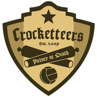 Crocketteers General Meeting-Meet our new President...
