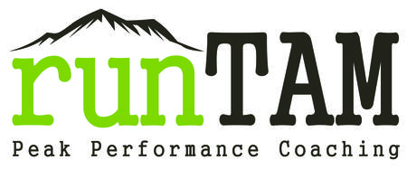 runTAM Winter Running Clinics