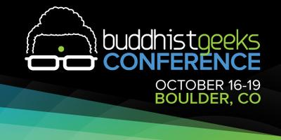 Buddhist Geeks Conference 2014
