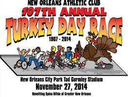 NOAC Turkey Day Race 2014