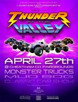 Mikey's Thunder In The Valley 2013
