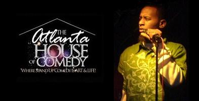 Tuesday Comedy in The ATL