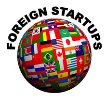 Foreign Startups Networking Mixer