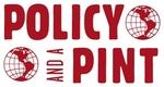 Policy and a Pint meets The Theater of Public Policy