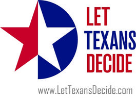 Let Texans Decide Houston Round Table