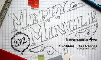 The 3rd Annual Merry Mingle