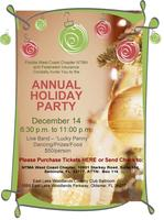 Florida West Coast Chapter NTMA Annual Holiday Party