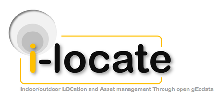 i-locate conference on indoor and outdoor location based services