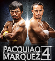 Pacquiao vs Marquez... 4 at Wonderland Miami