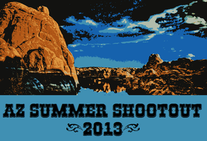 AZ Summer Shootout 2013