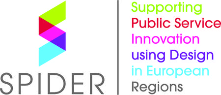 Service Design For Public Services: SPIDER Project Conference