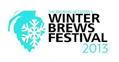 The Brewing Network's Winter Brews Festival 2013