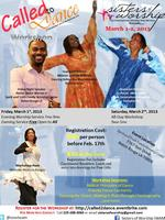Called to Dance Workshop
