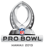 2013 Pro Bowl Hula Performers