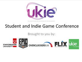 Student & Indie Game Conference