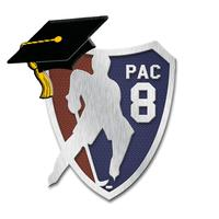College Hockey Info Fair, hosted by the PAC-8