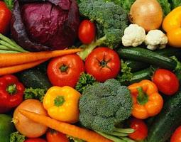 Exploring Nature's Pantry For Dietary Tips & Chronic...