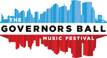 The Governors Ball Music Festival 2013 - 3-Day Tickets