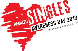 Singles Awareness Day Remixed 2013