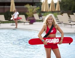 Lifeguard Jobs Open Hire Session